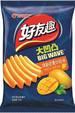 오리온 스윙칩, 중국서 7번째 메가브랜드 등극