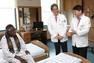 바누아투 장로교 총회장, 고신대복음병원서 갑상선암 수술받아