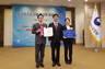 풀무원샘물, 도로명주소 활용 우수기업 행정자치부 장관표창 수상