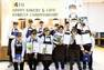 SPC그룹, 장애인 바리스타 대회 열어