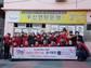 부산대병원 '사랑의 연탄나눔' 봉사활동 전개