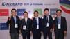 한국 식품 통합브랜드 해외시장 확대