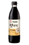청정원, '맛간장 간장피클용' 출시