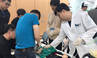 부산대병원 권역외상센터, 해군 CESS교육과정 개최