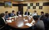 약사회·유통협회, 약업계 정책현안 해결 협력