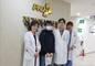 부산대병원, 부산 최초 신·췌장 동시 이식 성공