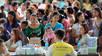 경기도약사회, 필리핀 포락 지역서 약손사랑 펼쳐