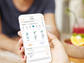 365mc, 식사일기 앱 이용자 1만명 돌파