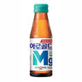일동제약, 마그네슘 드링크 '아로골드Mg' 출시