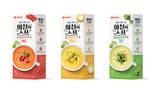 서울우유, 간편식 분말스프 출시