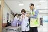 고신대복음병원, 감염관리 주간행사 성료