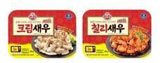 오뚜기 '오감포차' 중화안주 2종 출시