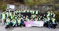 한림대춘천성심병원, '사랑의 연탄나눔' 봉사활동